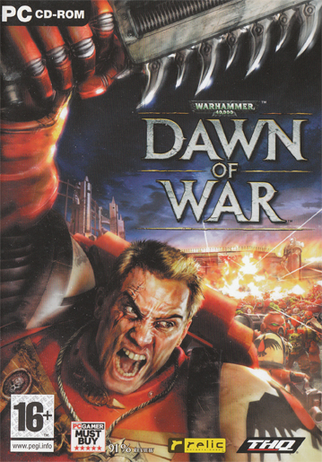 Dawn of War - PC